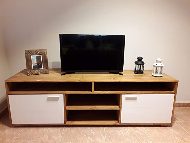 Mueble salon, TV: Amazon.es: Handmade