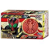 仮面ライダーオーズオーメダル5 BOX (食玩)