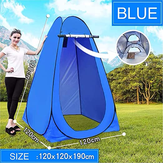 Toilet Tent Shower Privacy Beach Portable Changing Dressing