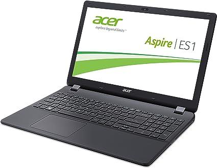 Acer Aspire ES1-512-C1WM - Ordenador portátil (Portátil, DVD Super Multi DL, Touchpad, Windows 8.1 , Ión de Litio, 64-bit), teclada QWERTZ: Amazon.es: ...