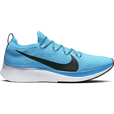 brand new 8e2e0 07df8 Image Unavailable. Image not available for. Color  Nike Zoom Fly Flyknit Men s  Running Shoe ...