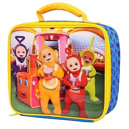 Teletubbies Insulated Lunch Bag Box  4b959cb6eb