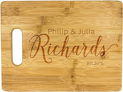 Personalized couple dog gift Gift for Groom Wedding Gift Cutting Board Mr and Mrs Boston Terrier Dog Laser Kitchen Decor Gift for Bride
