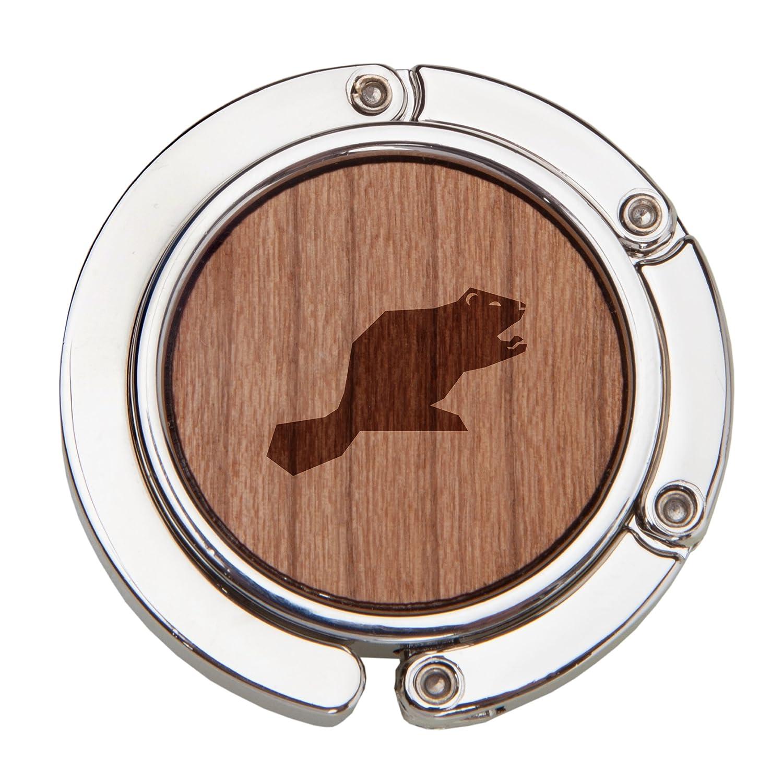 Wooden Accessories Co レディース カラー: ブラウン B07DGC7SWW