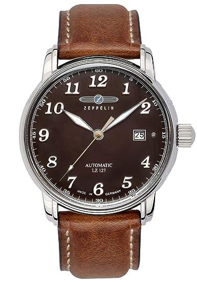 Zeppelin Reloj de caballero 8656-3