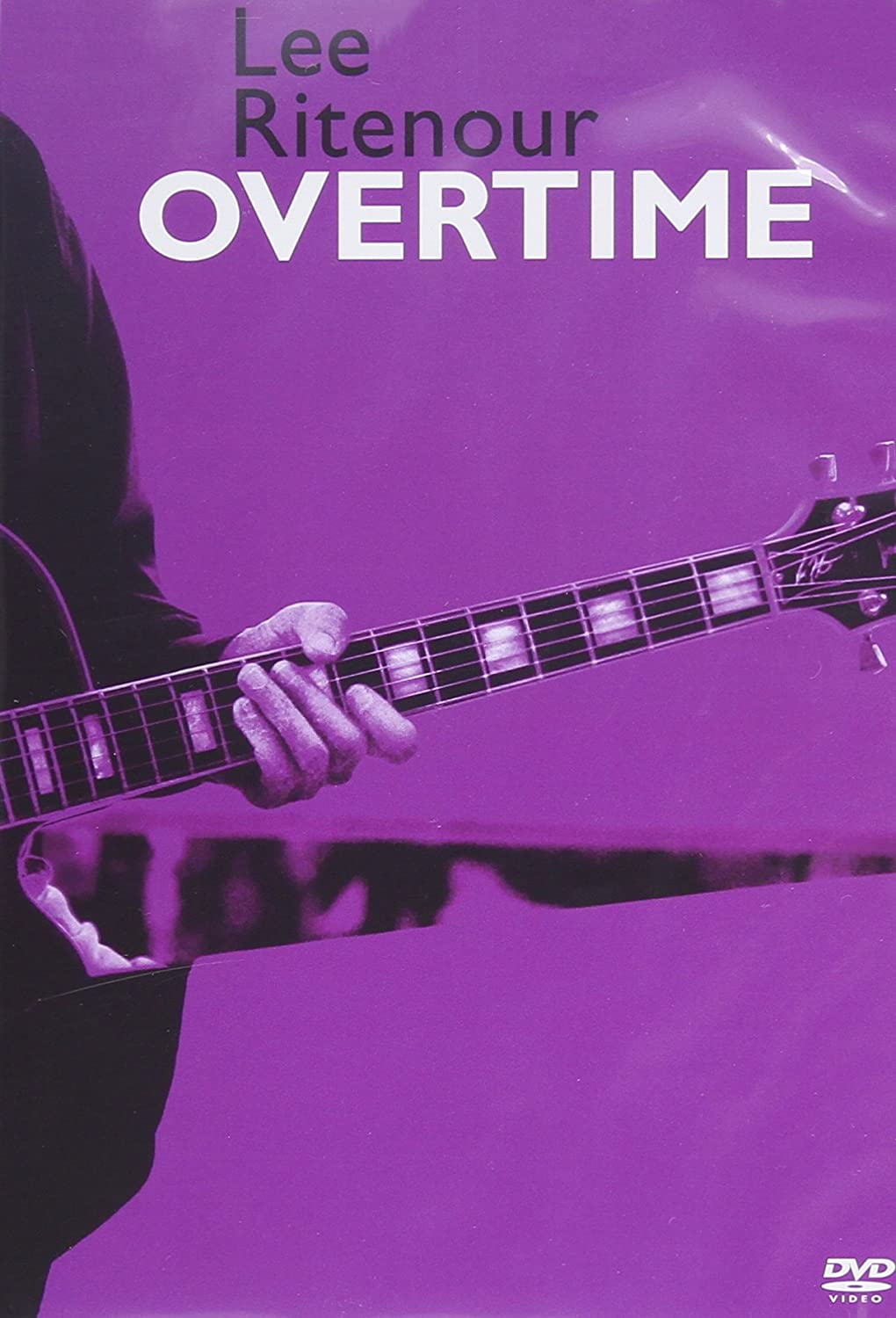 Overtime [DVD de Audio]: Amazon.es: Cine y Series TV