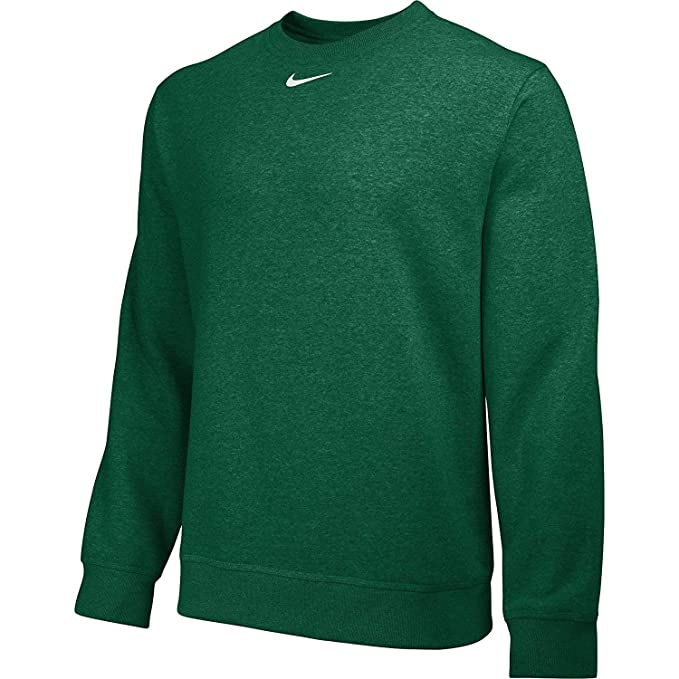 5fd8cd3dc97b NIKE Men s Team Club Fleece Crew at Amazon Men s Clothing store