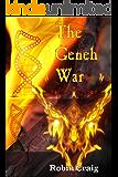 The Geneh War (Just Hunter Book 2)