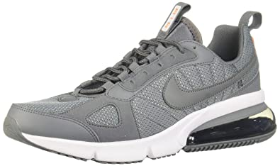 new product e4d0d 5d1a0 Nike Air Max 270 Futura, Chaussures de Running Compétition Homme,  Multicolore Cool Grey