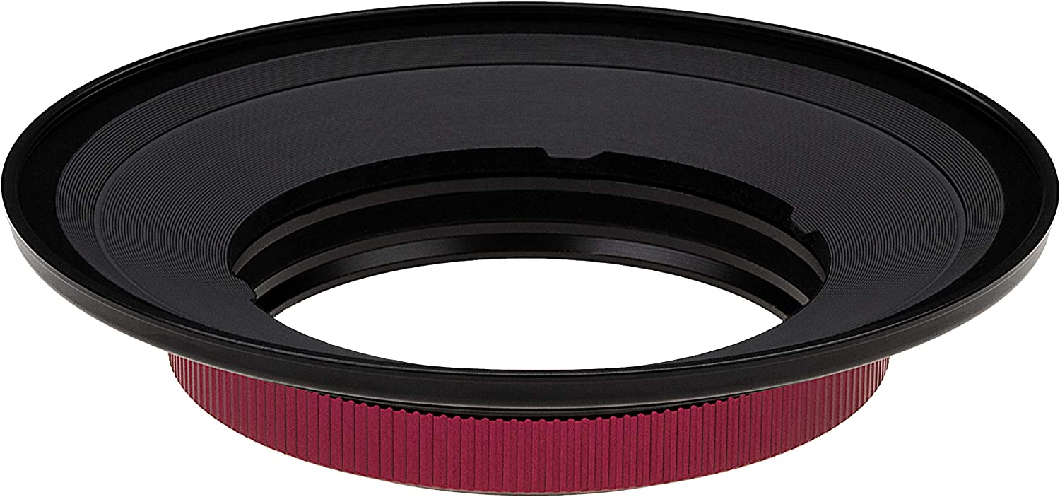 Lens Cap /& 145mm MC-UV Filter Compatible with Rokinon//Samyang AF 14mm f//2.8 RF /& FE Lenses WonderPana Essential UV Kit Core Filter Holder