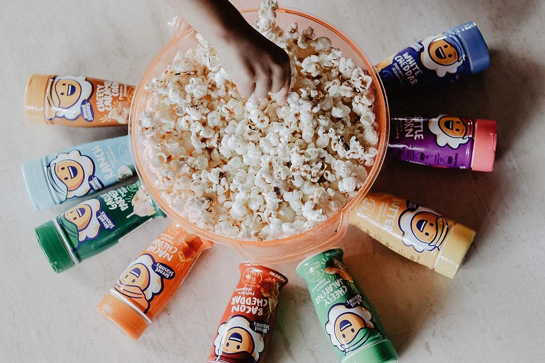 Kernel Season's, Popcorn Seasoning, Sour Cream & Onion, 2.6 Ounce: Prime Pantry