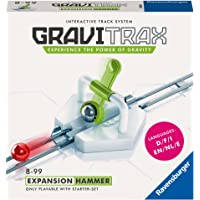 GraviTrax Hammer STEM Activity