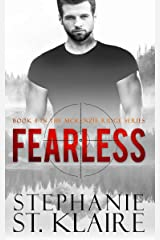 Fearless (The McKenzie Ridge Series Book 4) Kindle Edition