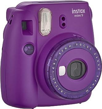 Fujifilm Mini9_Clear_Purple product image 7