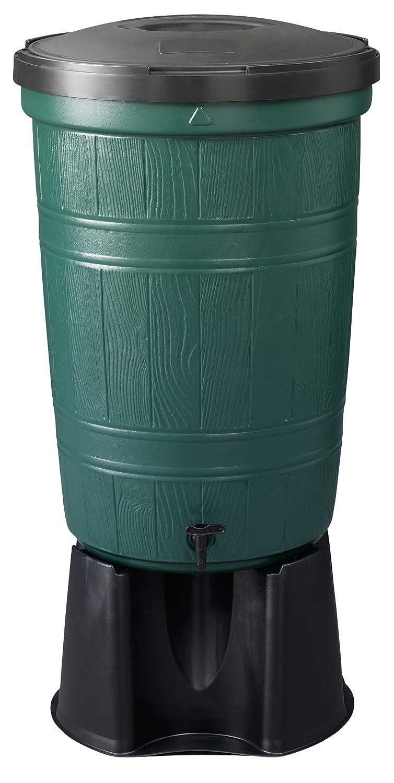 英国製雨水タンク BEGREEN 200Lセット 30分で簡単設置!! [Lawn & Patio] B002F7O9LC 25812