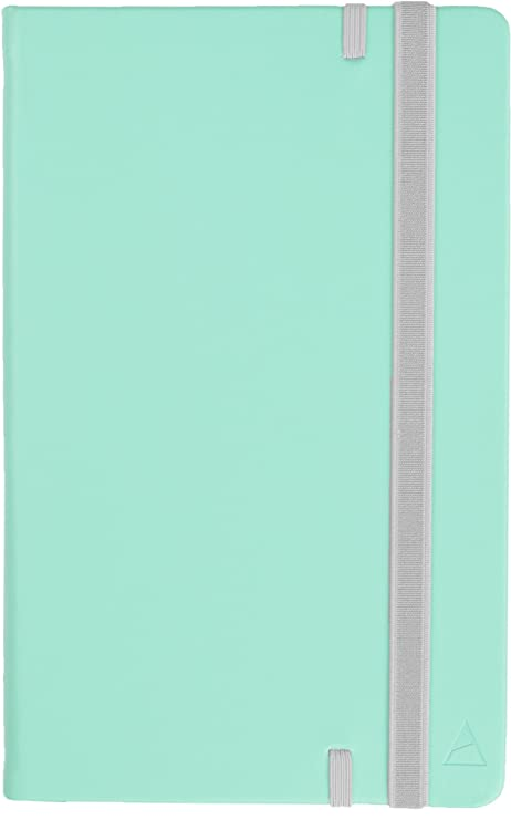 Nomatic Planner-(Mint) Agenda, Whiteboard, Organizer, and Daily Planner