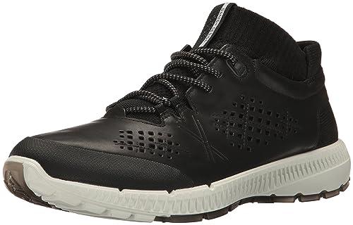 innovatiivinen muotoilu kuuluisa merkki suunnittelija muoti ECCO Men's Intrinsic Tr Midcut Fashion Sneaker