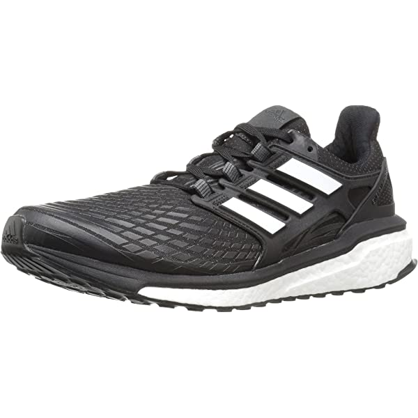 Details about Adidas Energy Boost 2 ATR Mens Running Shoe Size 10.5 Neon Green Black Training
