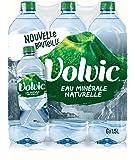 Volvic 1,5L (pack de 6)