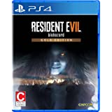 Resident Evil 7: Biohazard - Gold Edition for PlayStation 4