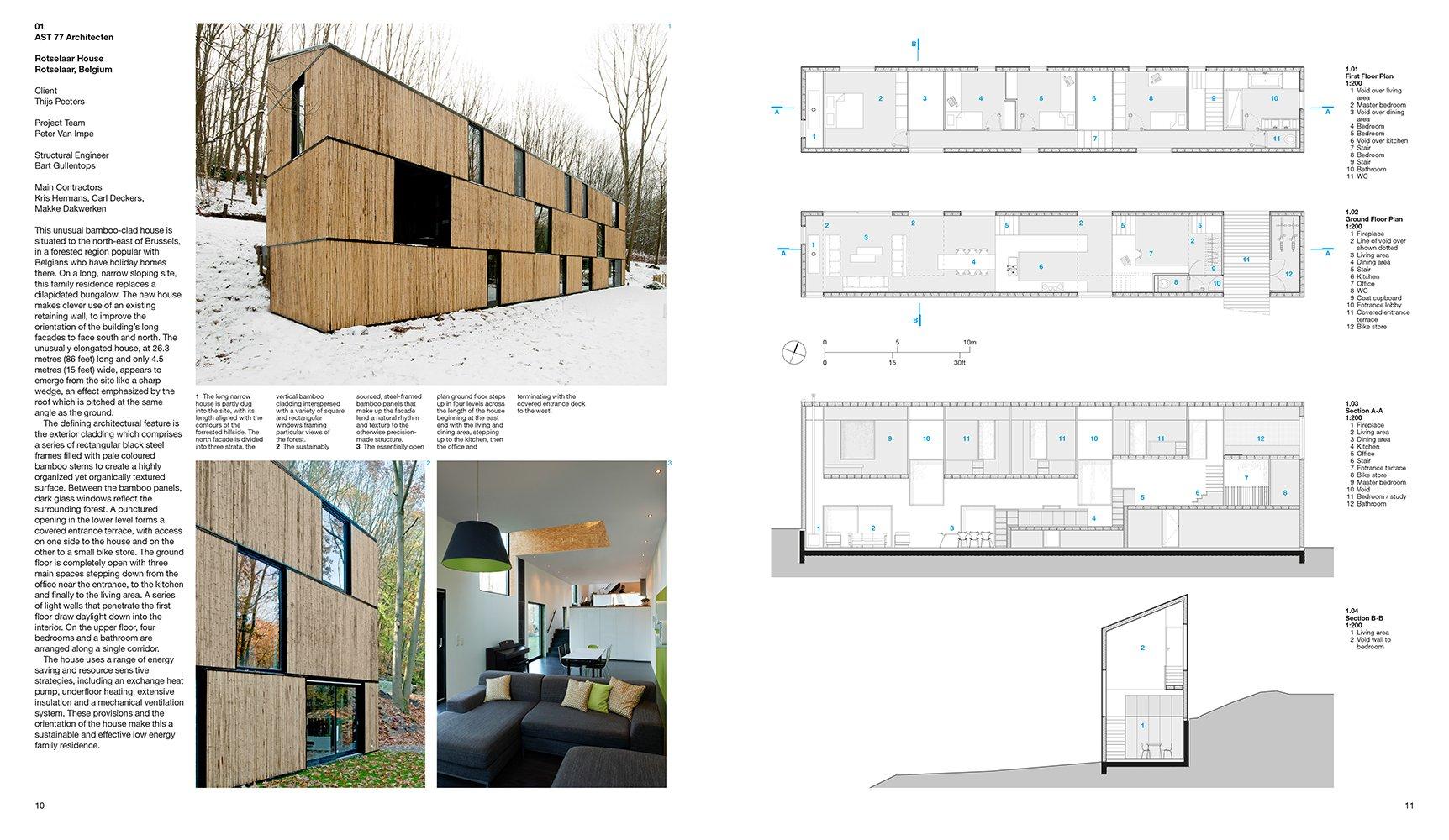 Detail In Contemporary Residential Architecture 2: Amazon.de: David  Phillips, Megumi Yamashita: Fremdsprachige Bücher