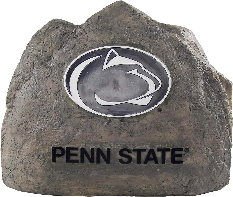 FOCO NCAA Faux Rock Garden Stone