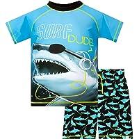 Harry Bear Bañador de Dos Piezas para niño Tiburón