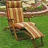 amazon com outdoor sunbrella fabric custom made cushions for