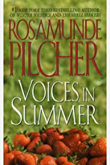 Voices In Summer Kindle Edition