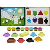 Play Doh Colores y Formas