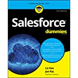 Salesforce For Dummies (For Dummies (Computers))