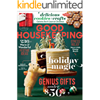 Good Housekeeping – December 2019