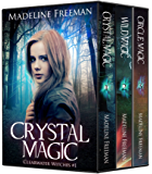 Clearwater Witches Box Set, Books 1-3: Crystal Magic, Wild Magic, & Circle Magic (English Edition)