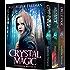Clearwater Witches Box Set, Books 1-3: Crystal Magic, Wild Magic, & Circle Magic