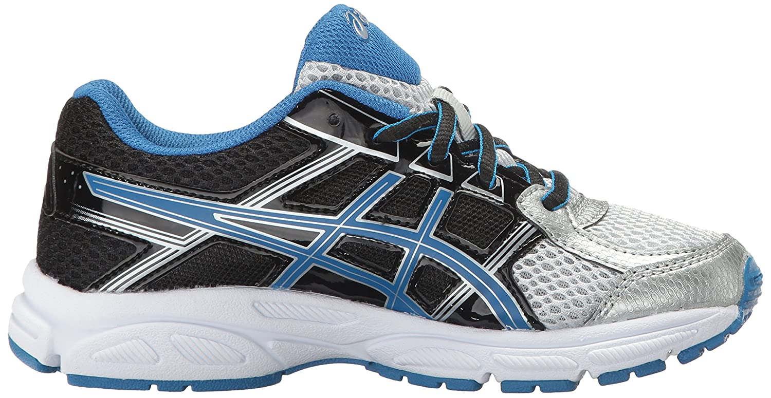 ASICS GelContend 4 GS (Wide) Shoe Kid's Running: Amazon.ca: Shoes & Handbags