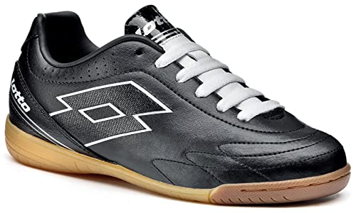 Zapatos blancos Lotto infantiles GHhHoLic1X