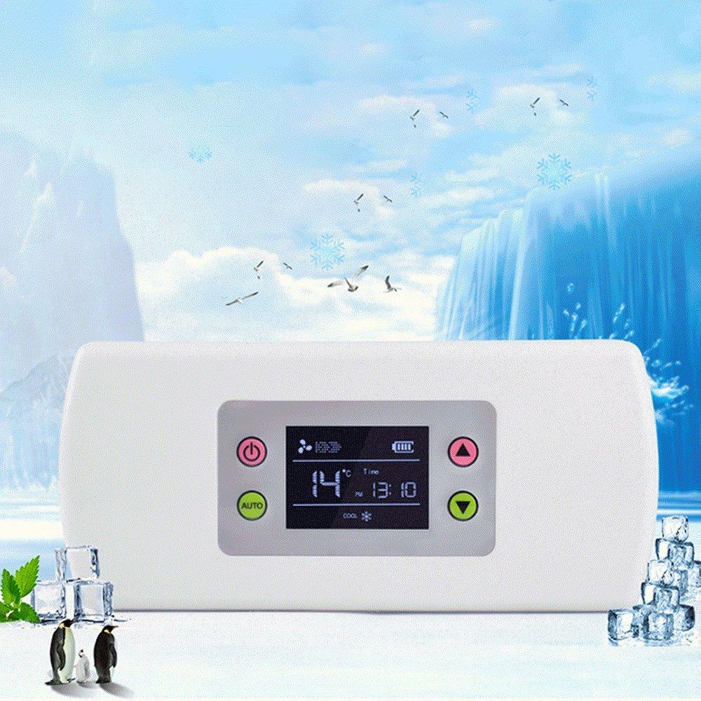 Finlon Portable Insulin Cooler Refrigerated Box / Travel Mini Drug Reefer / Car Small Refrigerator by Finlon (Image #4)