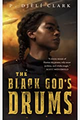 The Black God's Drums Kindle Edition