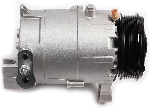 A//C AC Compressor for 2006-2011 fit Chevrolet Impala 3.5L CO 21471LC