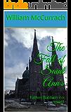 The Fall of Saint Ann's: Father Baldwin no more!