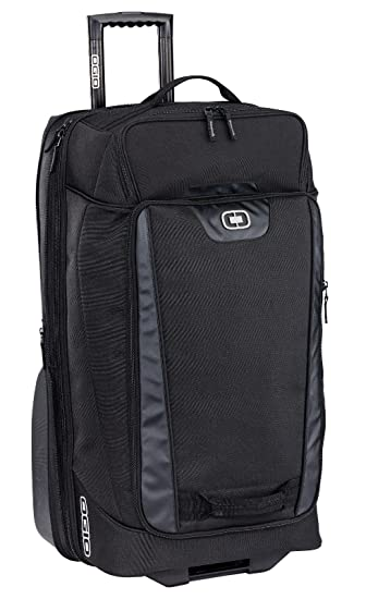 86864b4f87f0 Ogio Nomad 30 Inch Travel Bag, Black