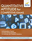 Quantitative Aptitude for Competitive Exams - SSC/Banking/Railways/Defense/Insurance