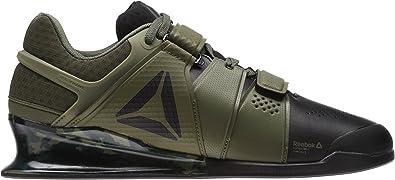 Reebok Legacy Lifter Chaussures d'haltérophilie pour Homme