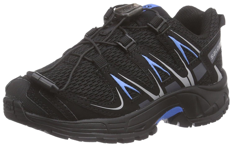 Salomon XA Pro 3D K, Chaussures de Course Garçon Salomon Garçon 29 L37647400