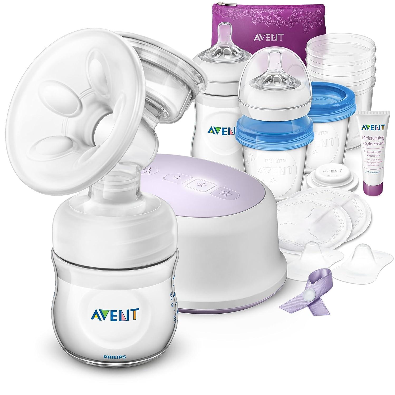 Philips AVENT SCD292/01 kit de apoyo a la lactancia - Kits ...