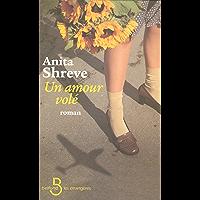 Un amour volé (LES ETRANGERES) (French Edition)