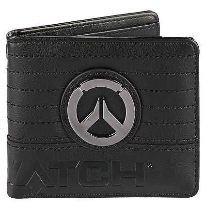 OVERWATCH - Concealed Wallet: Amazon.es: Equipaje