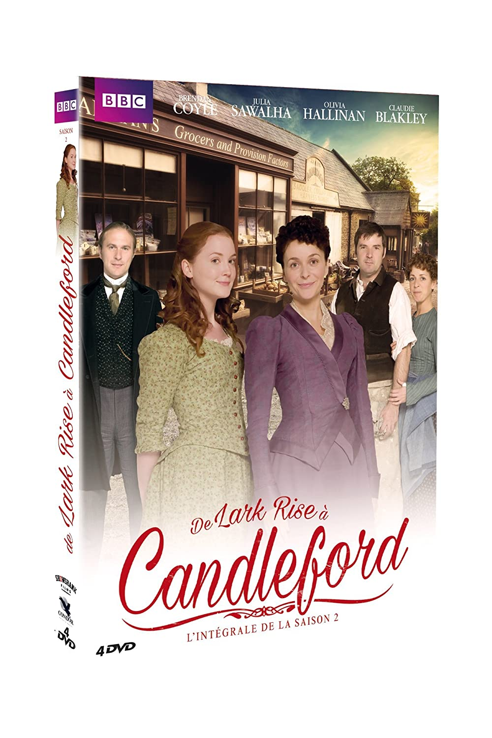 Lark Rise to Candleford BBC - Page 4 81MhKN9zoJL._SL1500_