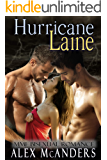 Hurricane Laine: MMF Bisexual Romance (Taming the Beast Book 1)