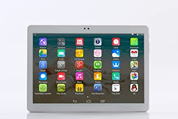 Amazon fire 2017 android 70 tablet pc 10 inch octa core fire 2017 android 70 tablet pc 10 inch octa core 2560x1600 ips hd 4g phone call fandeluxe Choice Image
